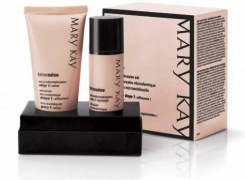 Set de Microdermabrasión de Mary Kay